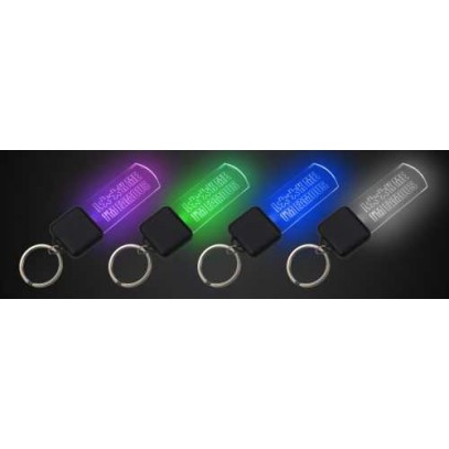PORTE CLES LED PULSE