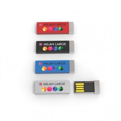 CLE USB MILAN LARGE